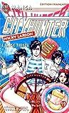 City Hunter (Nicky Larson), tome 19 - L'Ange triste