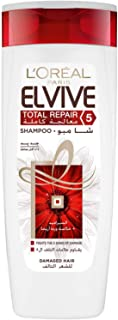 L'Oreal Paris Elvive Total Repair 5 Repairing Shampoo 700 ML