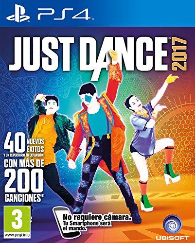 Just Dance 2017 - [Edizione: Spagna]