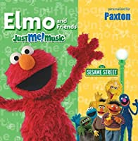 Sing Along With Elmo and Friends: Paxton by Elmo and the Sesame Street Cast