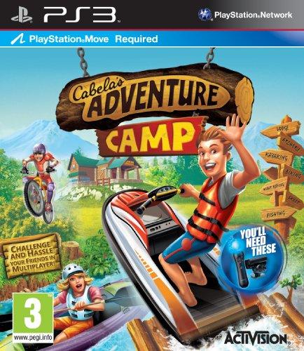 Cabela's Adventure Camp  [Edizione: Regno Unito]