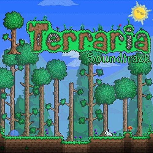 Terraria (Soundtrack)
