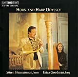 Suite for Horn and Harp: IV. Espana (Five-Ole)