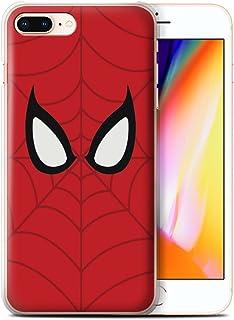 coque iphone 8 spiderman new generation