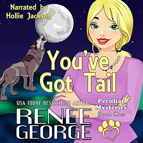 You've Got Tail audiobook cover art
