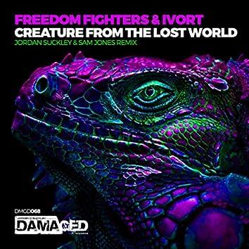 Creature from the Lost World (Jordan Suckley & Sam Jones Remix)