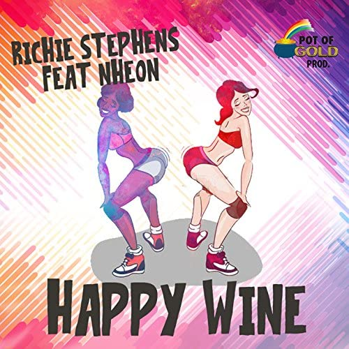 Richie Stephens feat. Nheon