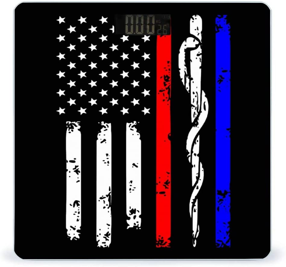 CHUFZSD Police Firefighter EMT Max Oklahoma City Mall 82% OFF Flag Highly Smart Accurate Fi