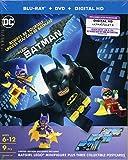 The Lego Batman Movie (Blu-ray + DVD )