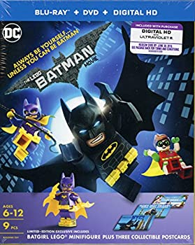 Best lego batman blue ray Reviews