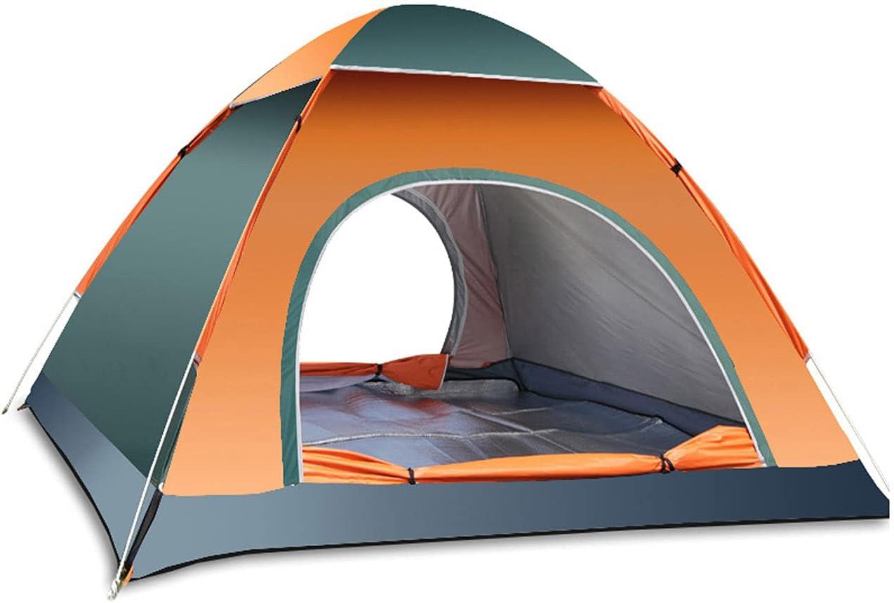MYB Pop-Up-Campingzelt FüR Spasm price 3 Charlotte Mall Personen Outdoor-Strand-Sonn Bis 4