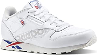 Reebok Kids' Classic Leather Sneaker