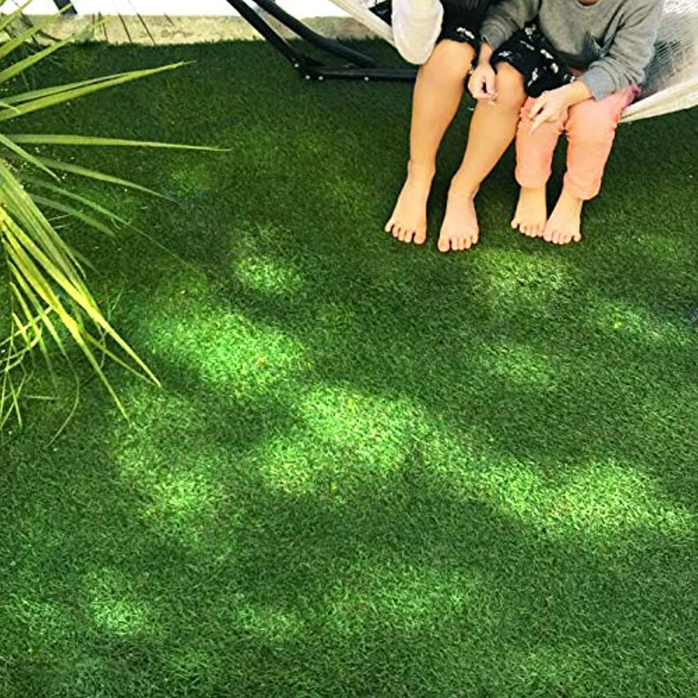純度週末北方人工芝 ハイグレード リアル 人工芝 ロールタイプ 芝丈30mm 2m×5m