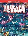 Thérapie de groupe, tome 2 : Ce qui se conçoit bien par Larcenet