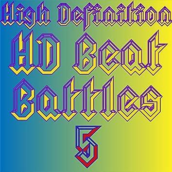 HD Beat Battles 5
