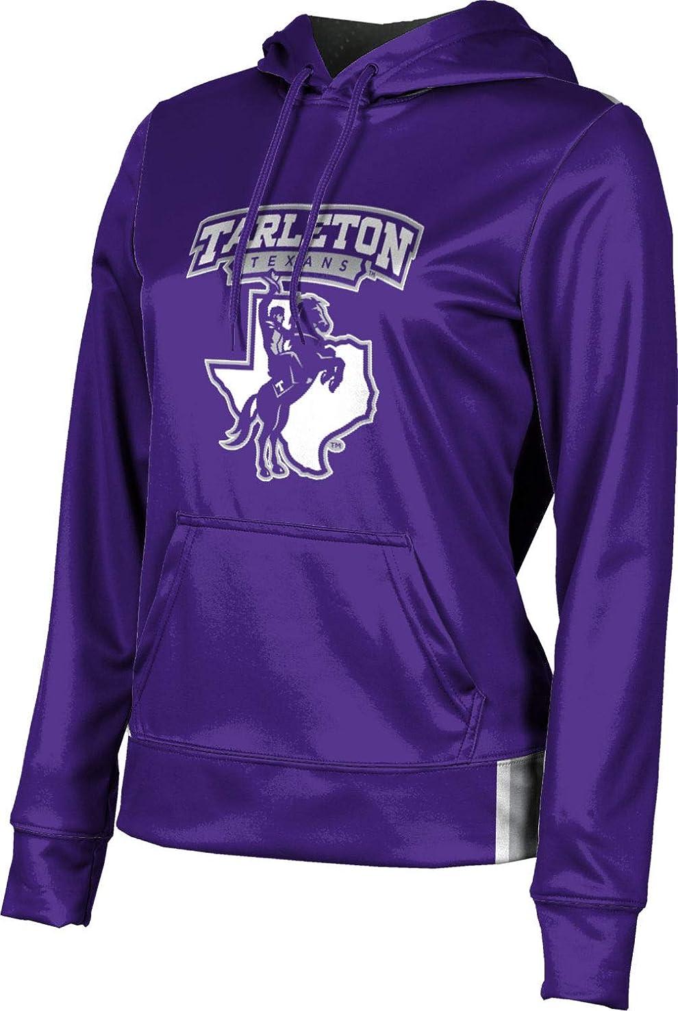ProSphere Tarleton State University Women's Pullover Hoodie, School Spirit Sweatshirt (Solid)