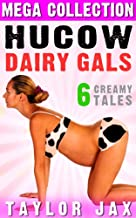 Hucow Dairy Gals: Mega Collection