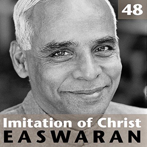 Imitation of Christ Talk 48 audiobook cover art