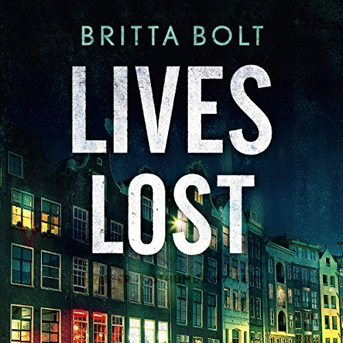 Lives Lost cover art