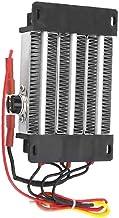 PTC-keramische verwarmingselement 600W 220V geïsoleerde luchtverwarming met automatische constante temperatuurPTTC verwarm...