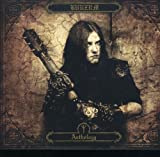 Lord Of Darkness - Anthology by Burzum