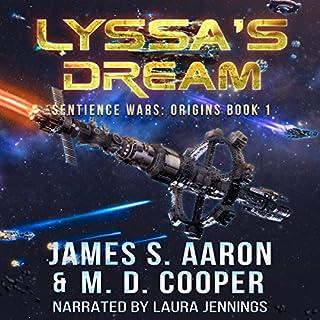 Page de couverture de Lyssa's Dream