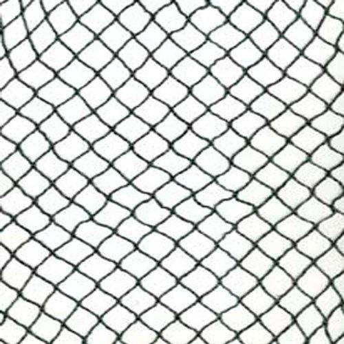 Tierbedarf Katzenschutznetz Katzennetz Freigang Balkonnetz Netz 8 x 8m Freilauf