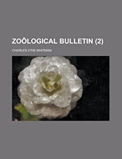 Zoological Bulletin (2 )