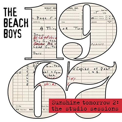 1967 - Sunshine Tomorrow 2 - The Studio Sessions