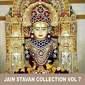 Jain Stavan Collection, Vol. 7