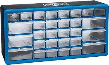 Draper 12015 - Organizador de herramientas con 30 cajones