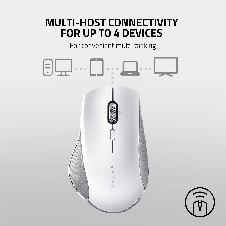 Multi Host Connectivity