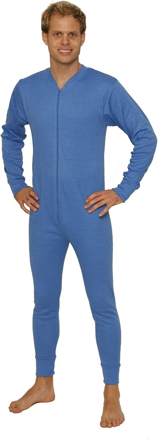Octave 12 Pack Mens Thermal Underwear Ther Suit 5 popular One All Finally popular brand Union in