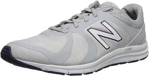 New Balance Femmes Chaussures Athlétiques Couleur gris argent Mink Taille 36 EU