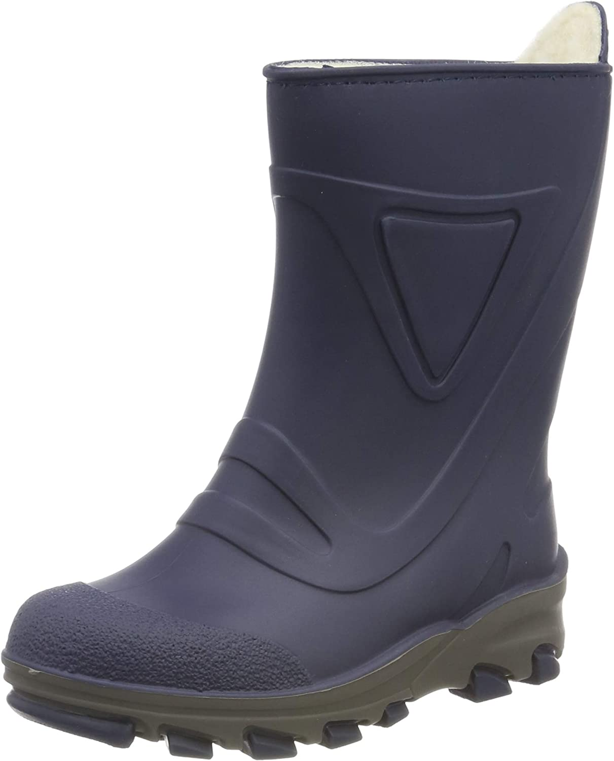 Rare Beck New Orleans Mall Boy's Snow Boot