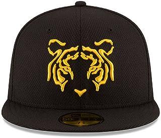 Amazon.com.mx  New Era - Negro   Sombreros y Gorras   Accesorios ... 4b5c650a356