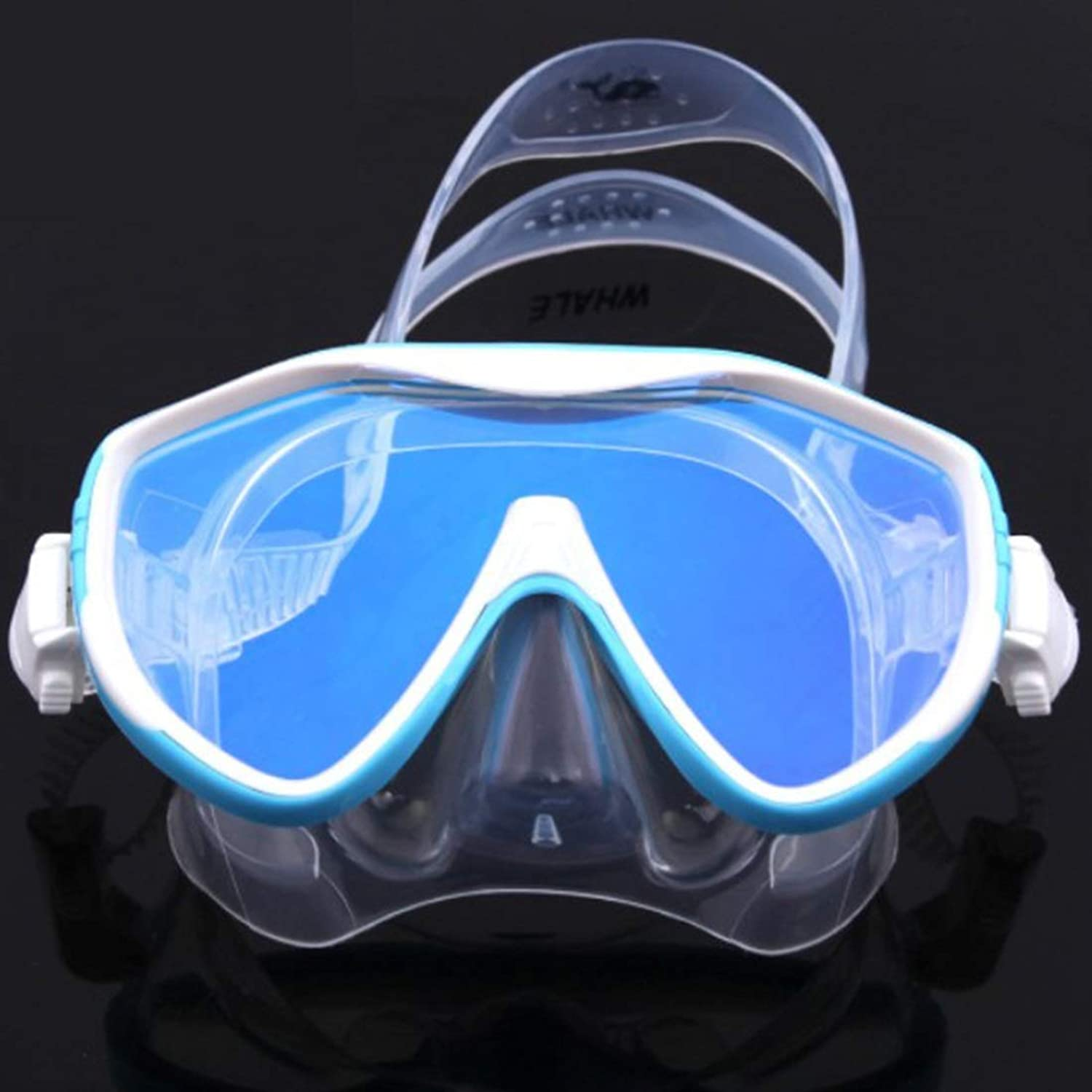 405fadc831597 WENNEW Diving Goggles Submersible mask Set Dive Goggle Fog for ...