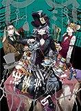黒執事II VI(完全生産限定版)[DVD]