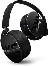 AKG Bluetooth Headphone Black (Y50BTBLK) (Renewed)