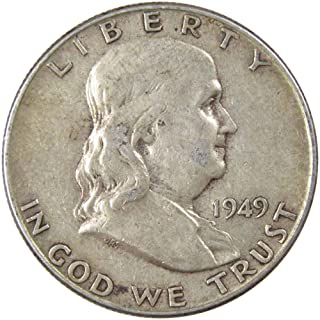 1949 us coins