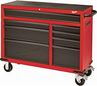 Best milwaukee 46 tool cabinet Reviews