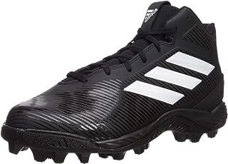 adidas Men's Freak Mid Md Wide Football Shoe