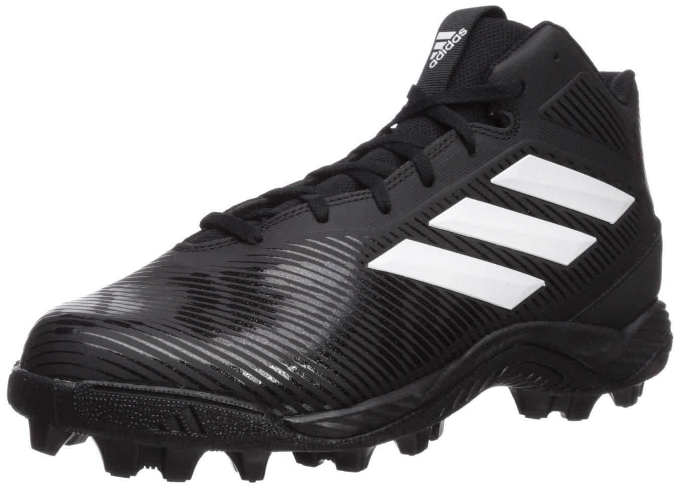 adidas Freak Football White Black