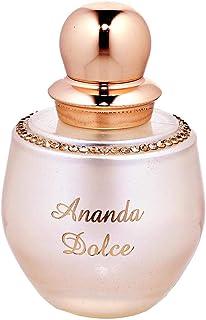 Ananda Dolce by M. Micallef for Women - Eau de Parfum, 100ml