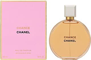 CHàNèl Chance Eau de Parfum Spray For Women 3.4 OZ./ 100 ml.