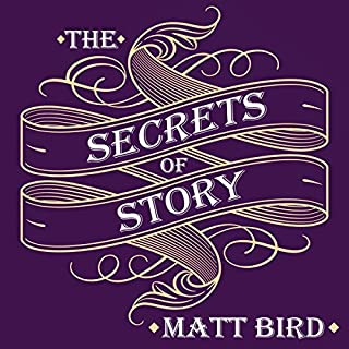 The Secrets of Story cover art