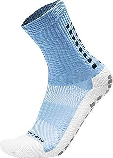 Mid-Calf Crew Anti Slip Sport Socks Soccer Football Beesox
