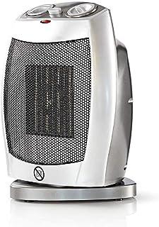 tronicxl Eco cerámica calefactor (ahorro energético cuarto de baño