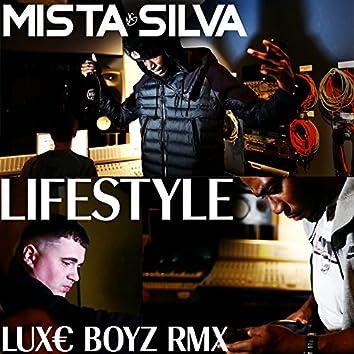 Lifestyle (Luxe Boyz RMX)