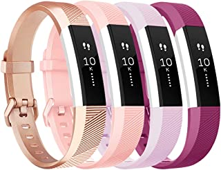 Best fitbit alta hr soft pink band Reviews